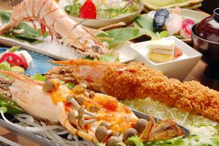 岡崎 宴会、食事会に 寿司・和食 すぎの木