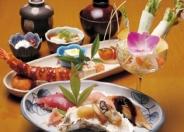 大人気の「日替わりおまかせランチ」1,080円(税込)