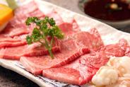 鮮度が違う!絶品お肉を一度味わってみて