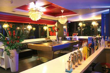 Cafe del Ibiza