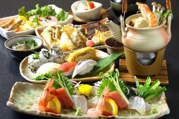 西尾 三河湾の地魚と四季折々の旬の食材を堪能 吉野寿司