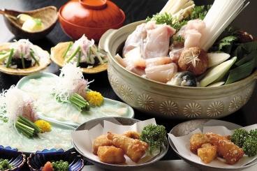 西尾 三河湾の地魚と旬の食材 食事会・宴会に 吉野寿司