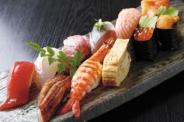 こだわり寿司(本日のおすすめのにぎり11貫)