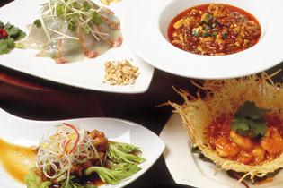 岡崎 ファミリーも宴会も 中国四川料理・海鮮料理 城北飯店