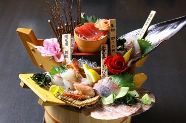 朝5時まで営業 宴会・2次会に OSHINOび(おしのび) 岡崎店