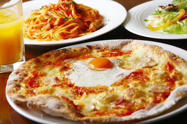pizza&pasta il Forno(イルフォルノ)