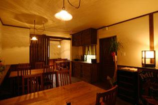 岡崎 こだわりの手作りフレンチを 欧風家庭料理 プチオニオン