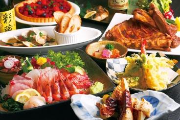 創旬Dining 彩蔵