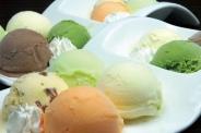 食べ放題&お子様SETで 大人気のアイスクリームバイキング