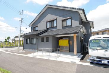 名鉄「桜井駅」から約500m!
