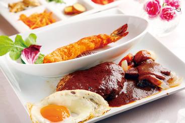 洋食、スープ&パイ、煮込み料理の店 AGLIO PAPA