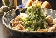 鶏の唐揚げ 菜な蔵屋風