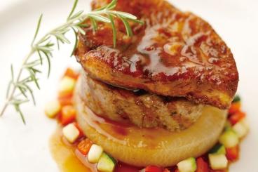 ハンバーグ、ステーキ、グラタンなど絶品洋食メニューの数々