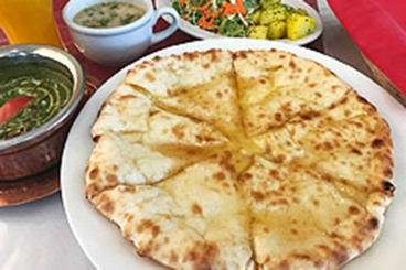 インド料理 カトマンズ