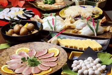 刈谷駅すぐ 素材にこだわった絶品和食が自慢の居酒屋