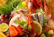 北海4種釜飯