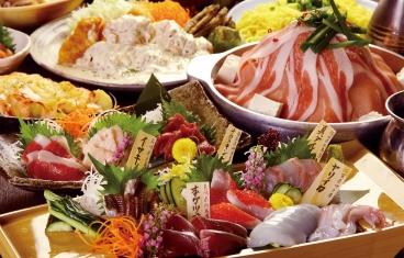 九州料理と炉ばた わらかし家