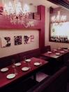 飲み会・合コン・会社宴会・接待などにも最適な個室をご用意しております!6名掛けテーブル×2席!5様からご案内可能です!
