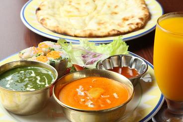 インド・ネパールレストラン マヤマサラ 碧南店