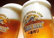 【キリン一番搾り生ビール】 麦芽100%の上質なうまみを引き出す、キリンのビールづくり。  一番搾り製法により丁寧に引き出した贅沢なビールです。