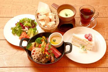 Amelie Cafe 豊田浄水店