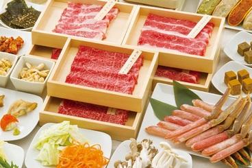 しゃぶしゃぶ温野菜 豊田下市場店