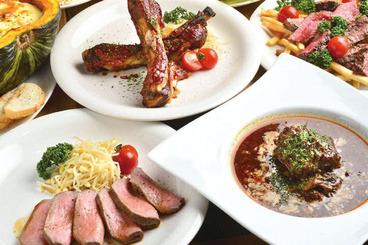 肉料理と赤ワイン ニクバルダカラ 豊田店