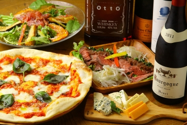 Cafe&Dining Bar OttO