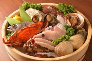 こだわりの地魚☆「ありがた屋」にお越しの際は是非味わってみてね!
