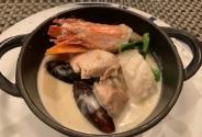 シェ・イシダの隠れ人気メニュー  牛ロース丼