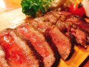 「カキの炊き込みご飯」580円