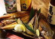 北海道釧路産の食材が直送!旬の味をご堪能あれ!