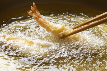 天ぷら 和牛すき焼専門 もりした