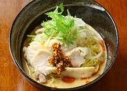 夏季限定ごま冷麺 800円
