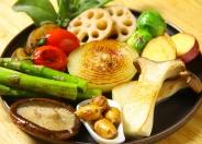 野菜焼き*写真はイメージ