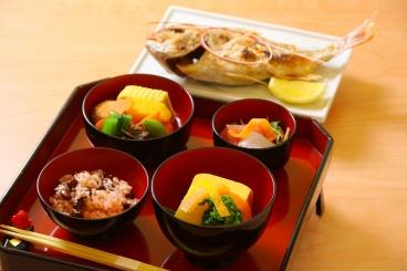 お食い初めなどの記念日も 2,000円(税別)