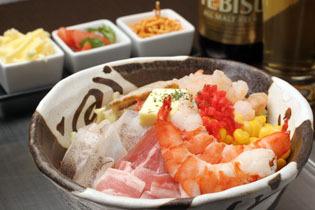 岡崎 創作料理で宴会を 鉄板&BAR Zipang (ジパング)