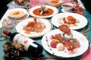 パーティー、記念日にぴったりのコース(3,500円・税別~)※写真はイメージ