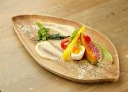 (ディナー)冷菜バーニャカウダ