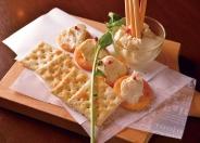 おつまみチーズ豆腐¥700(税別)