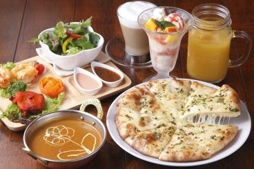 indian restaurant ナンハウス 岡崎土井店