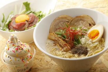 鶏白湯ラーメンとローストビーフ専門店 HEITAIYA