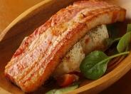お肉屋さんのポテトサラダ 780円(税別)