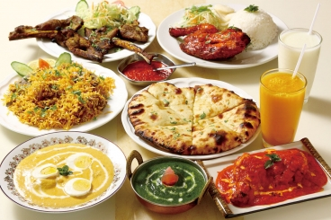 STAR HALAL RESTAURANT & HALAL Food