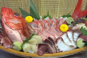 豊田 新鮮食材を使った料理が魅力の居酒屋 やがや