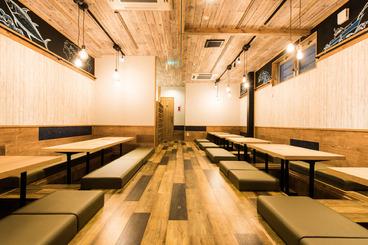 豊田市 新鮮な魚介で宴会を 居酒屋HARU(ハル)