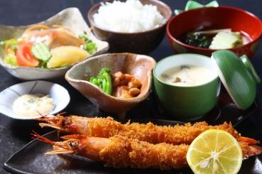 岡崎 懐石料理が満喫できる和食処 趣庵 (しゅあん)